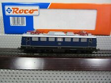 Roco H0 43390 E-Lok Elektro-Lok der DB BR E10 225 Digital DCC in OVP