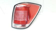 OPEL ASTRA H TAIL LIGHT REAR LIGHT TAILLIGHT RIGHT 24451840