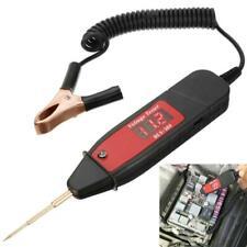 Digital Car Fuse Electric Circuit Probe Tester 5-36V Voltmeter Voltage Indicator