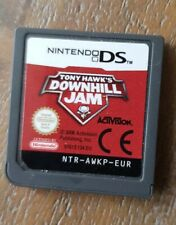 Nintendo DS Game - Tony Hawk's Downhill Jam (Cart Only)