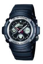 Casio G Shock World Time Watch AW-590-1AER