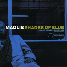 Madlib - Shades of Blue [New CD]