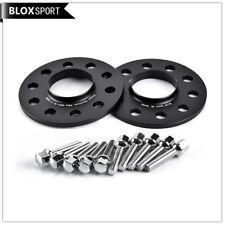 2pcs 8mm 5x112 wheel spacer CB66.5 for Mercedes Benz E class E200 E500 300E W124