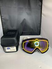 Electric EGB2S Goggles Gloss Black