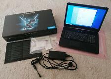 """MEDION ERAZER X7861 Gaming Notebook 17"""" Intel Core i7-8750H GTX1070 Restgarantie"""