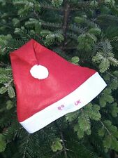CDHUK Awareness Santa Hat