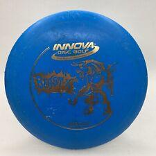 Innova Beast-X 172G Disc Golf Distance Driver
