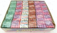 Canel's ~ El Original ~ 300g ~ Chewing Gum ~ 60 packets  - 4 pieces each