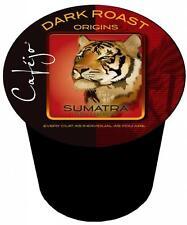 Cafejo Sumatra Single Serve Cups (24 Cups - $0.64 per cup)