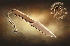 Spartan Blades Phrike Fixed Blade Self Defense Fighting Knife Kydex Sheath New