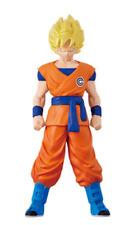 BANDAI DRAGON BALL Z Super Skills Figure 03 SS Son Goku Japan import NEW