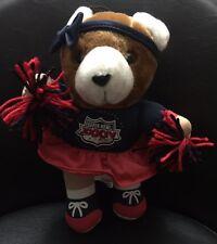 Super Bowl XXXIV Cheerleader Bear