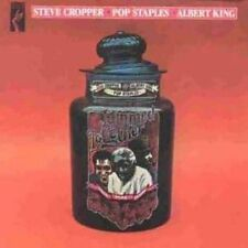 Staples Cropper and King - Jammed Together CD Stax