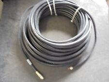 KVH RG11 Coax Cable 32-0566-0100 M7 HD7 100' Feet Belden AG50605