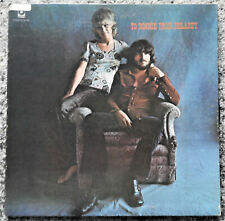 Bonnie & Delaney - To Bonnie From Delaney - ATCO 1970 - NM - Duane Allman