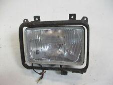 Yamaha XT 600 Z 55W Headlight Headlight Light Front Headlight