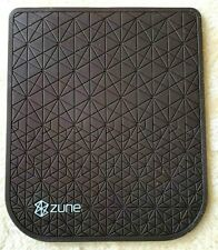 Zune Promotional Item - Zune Silicone Anti-Slip Pad for Dashboard or Tabletop