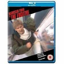 Fugitive 7321900828406 With Harrison Ford Blu-ray Region 2