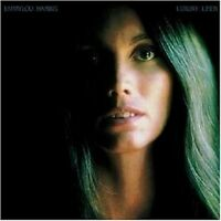 "EMMYLOU HARRIS ""LUXURY LINER"" CD 12 TRACKS NEU"