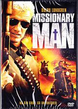 Missionary Man (DVD, 2008) Dolph Lundgren, August Schellenberg New
