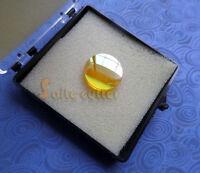 """HQ ZnSe GaAs Focus Lens CO2 Laser Engraver Cutter Dia 12 18 19 20 25mm FL 1""""-4"""""""
