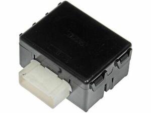 Dorman Wiper Motor Pulse Board Module fits Ford E150 Econoline 2000-2002 71XJTN