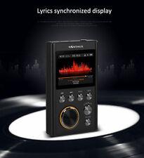 NiNTAUS X10 DSD64 24Bit/192Khz Hi-Fi Lossless Music Player Support 128GB