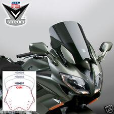 '13-'18 Yamaha FJR1300 - National Cycle VStream Sport Windscreen/Windshield