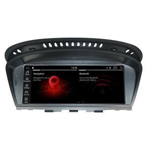 """10.25"""" BMW 5 Series/M5 E60/E61 (04-10) CarPlay Android Touchscreen Incl Install"""