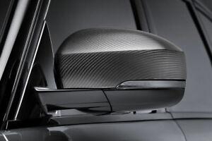 Carbon Spiegelkappen passend für Land Rover Range Rover Evoque L538 (12-15)
