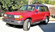 1997 Toyota Land Cruiser *Nr.Mint