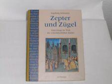Seltmann, Ingeborg: Zepter und Zügel