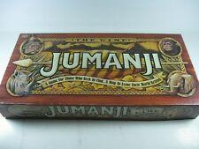 Jumanji Board Game 1995, good condition.