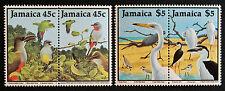 Timbre JAMAIQUE / Stamp JAIMAICA Yvert et Tellier n°699 à 702 n** (CYN18)