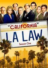 La Law Season One 0826663146417 DVD Region 1 P H