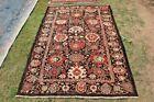 COLLECTORS' PIECE Stunning Karabah Central Asian Caucasian Carpet