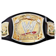 Réplica del campeonato Spinner Oficial Wwe auténtico Cinturón De Título Oro Pequeño