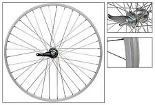 Wheel Rear 26x1.75 Alloy Coaster Brake KT SS W/TRIM KITKIT