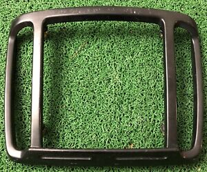 BMW Luggage Rack for Seat Cowl, All K Series BMW #52 53 2 300 052