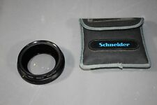 .55X WIDE ANGLE ADAPTER FOR SONY PD150/VX2000 - Used (483/484 - J)