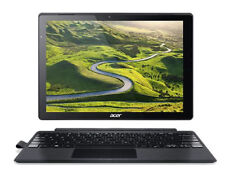 Acer Aspire Switch Alpha 12 Notebook SA5-271 mit abnehmbarer Tastatur, 128GB SSD