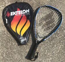 Ektelon Invader T1 F3 925 Power Level Oversize Racquetball Racket With Cover
