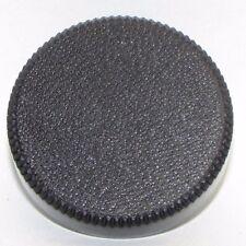 Used 39mm Lens Rear Cap screw in type vintage plastic S941216