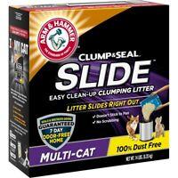 Arm & Hammer Slide Multi Cat Litter (14 lbs)