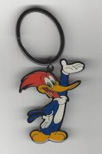 "WOODY WOODPECKER 2"" Key Chain 1999 Walter Lantz"