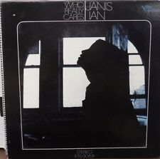 Janis Ian Who Really Cares 33RPM MGS1851 121016LLE