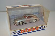 Porsche 356A Coupe Dutch Dinky Society van Dinky DY-25 Code 3 Model in Box