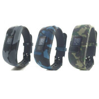 Replacement Band for GARMIN VIVOFIT JR 2 JUNIOR Fitness Wristband Tracker  ML