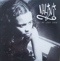 Nalini ‎– Let My Love Grow (Joey Starr) [ CD ALBUM PROMO ]