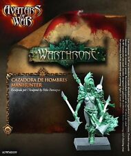 Warhammer Avatars of War Manhunter Nuevo metal New